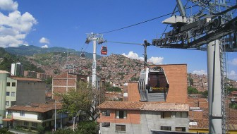 San Javier: The Struggle for Urban Renewal in Comuna 13