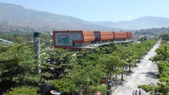 Parque Explora: Aquarium and Interactive Museum of Science and Technology