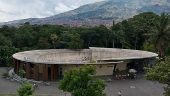 Jardín Botánico: Take a Break in Medellín's Botanical Gardens