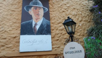 Museo Casa Gardeliana: A Museum Dedicated to Tango and Carlos Gardel