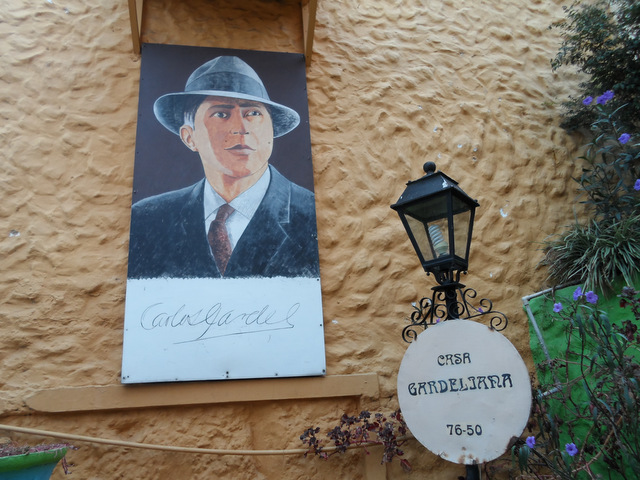 Museo Casa Gardeliana