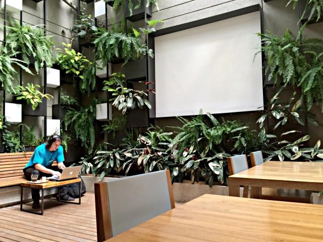 Cafe Velvet Medellin