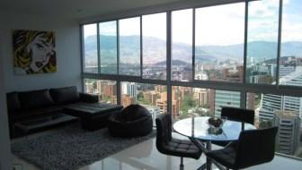 Medellín Furnished Apartment Rental Costs