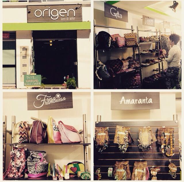 Origen shop