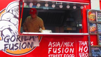 The Food Truck Trend Comes to Colombia