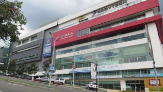 Shopping at City Plaza, Envigado's Modern Mall