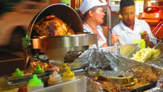 The Best Street Food in Medellín