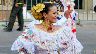 Leah's Do's and Don'ts of Carnaval de Barranquilla