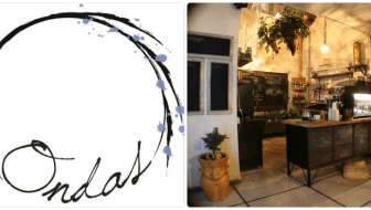 Ondas: An International Place of Gathering