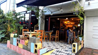 5 Up-and-Coming Cafés and Restaurants in Laureles