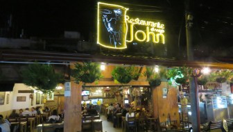 Restaurante El Viejo John: Traditional Colombian Food in Sabaneta