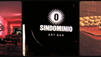 Sindominio Art Bar: Murals, Music and Alternative Nightlife