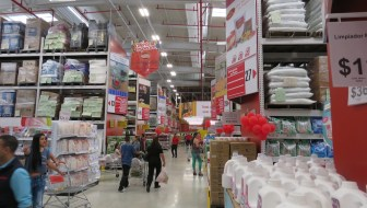 Makro Opens New Warehouse Store in Medellín Near El Poblado