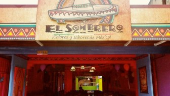 El Sombrero: Authentic Mexican Food in Sabaneta