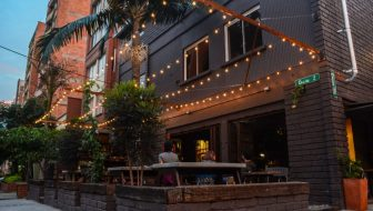 BARrio Central: A Grungy Addition to the Laureles Bar Scene