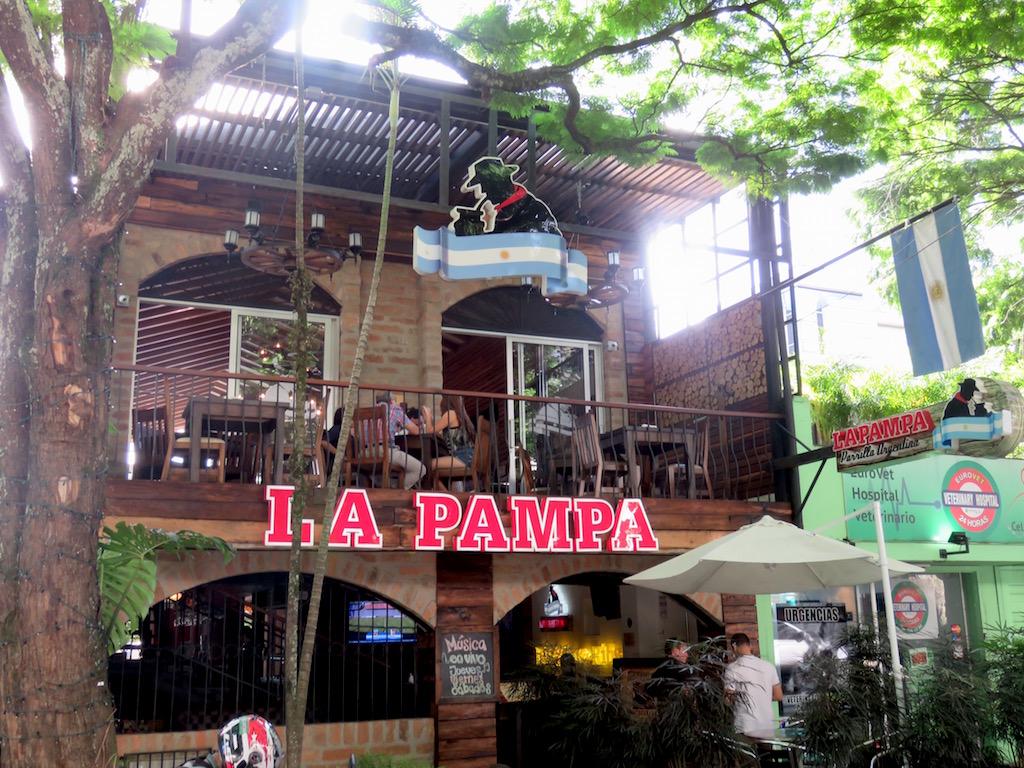 Local Restaurants Close Me