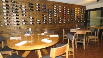 Restaurante Barcal: Excellent Contemporary Food