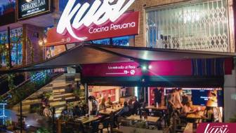 Kusi: Peruvian Cuisine in Laureles