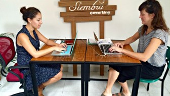 Siembra Coworking on Calle 10