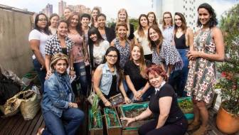 The Women Entrepreneurs of Medellín: A Group Moving Women, Ideas and Businesses