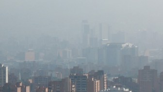 Pollution in Medellín: a Major Concern for Expats Living in the City