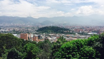 5 Medellín Parks: Less Well-Known But Worth a Visit