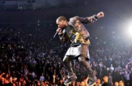 Kanye West. Kanye West lanzó su sexto álbum como solista, 'Yeezus