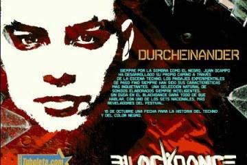 BLACKDANCE FESTIVAL Escucha los mejores tracks de Durcheinander