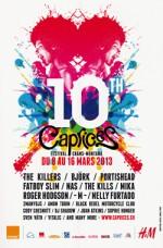 Caprices Festival 2013