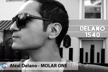 Disfruta MOLAR ONE de Alexi Delano
