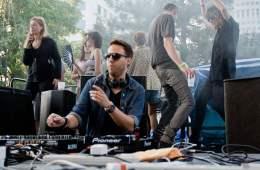 En un día, Maceo Plex presenterá 10 DJ sets en 10 lugares distintos