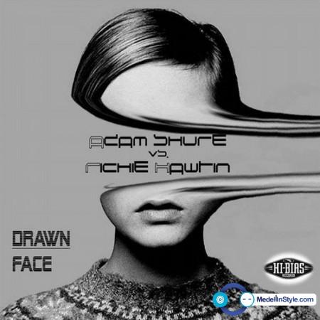 Escucha el nuevo EP de Richie Hawtin vs Adam Shure