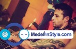 Tamer Fouda, el Dj más celebre de la incipiente escena electrónica de El Cairo
