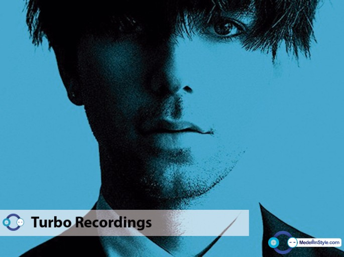 Turbo Recordings crea nueva serie