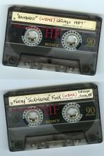 armando farley 88 tape