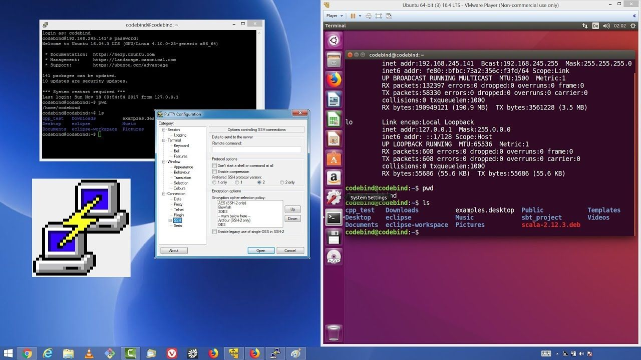 So, just run the below command on terminal windows. Top 13 Best Free And Open Source Ssh Clients For Windows Macos And Linux In 2021