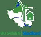 Go Green Medford logo