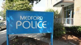 medford-police-sign