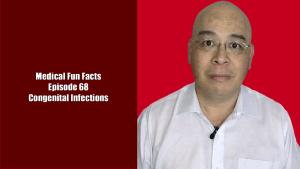 Congenital infections Gary Lum
