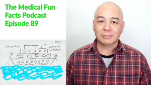 The Medical Fun Facts Podcast Gary Lum Norovirus
