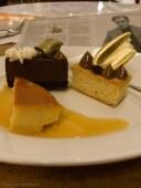 Tuesday dessert