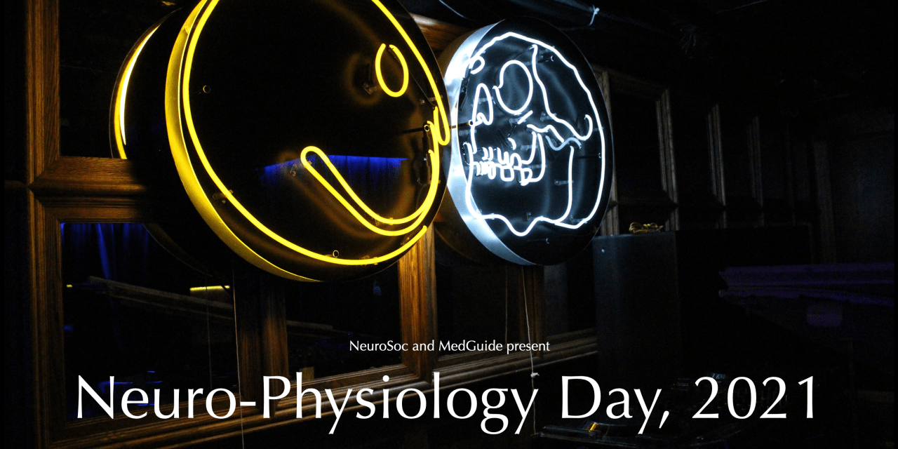 NeuroSoc and MedGuide Physiology Day – Part Six – Pain and Analgesia