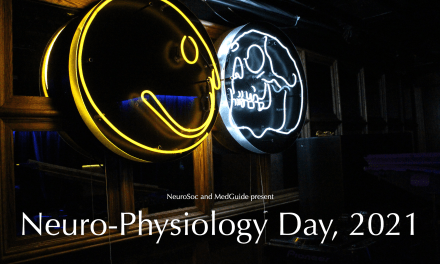 NeuroSoc and MedGuide Physiology Day – Part Four – Depression and Anxiety