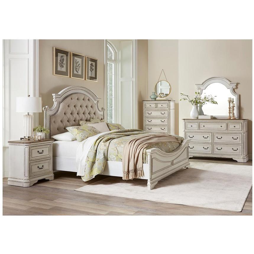 Comprehensive list of employment lawyers el_dorado, california. El Dorado Furniture Bedroom Sets - Moonstone 6 Piece King ...