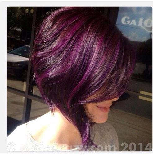 Pravana Golden Violet Brown Over Red Forums