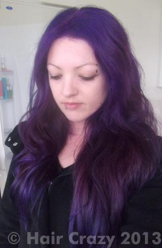 Buy Directions Violet Directions Hair Dye
