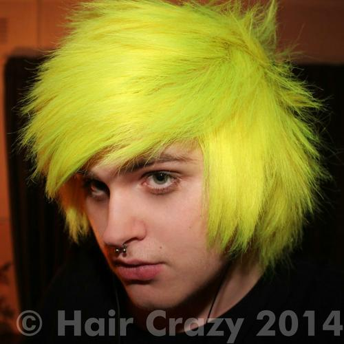 Buy Electric Banana Manic Panic Hair Dye