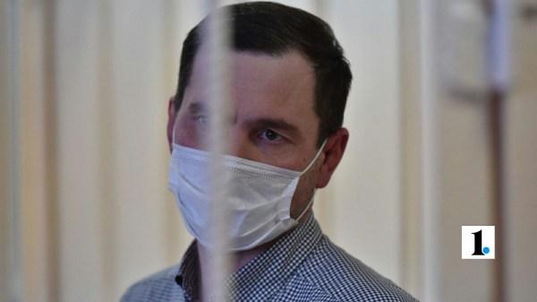 Директор челябинского аэропорта в зале суда отрицал свою вину