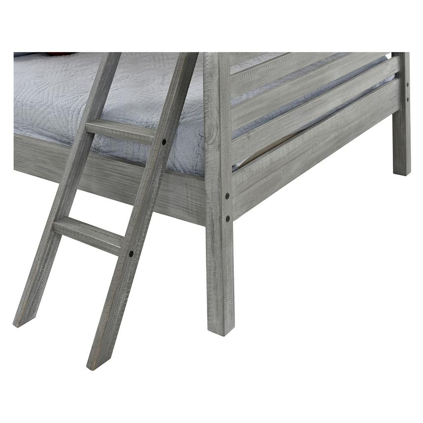Find business lawyers and lawfirms el_dorado, california. Montauk Gray Twin Over Full Bunk Bed Made in Brazil | El ...