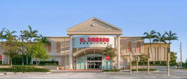 There are currently 13 el dorado furniture showrooms and three outlet centers in south. Our Stores   El Dorado Furniture